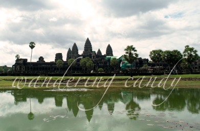 May: After finishing my masters degree, I revisited the beautiful Angkor Wat to celebrate.