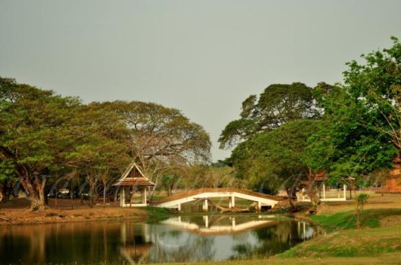 Ayutthayabridge