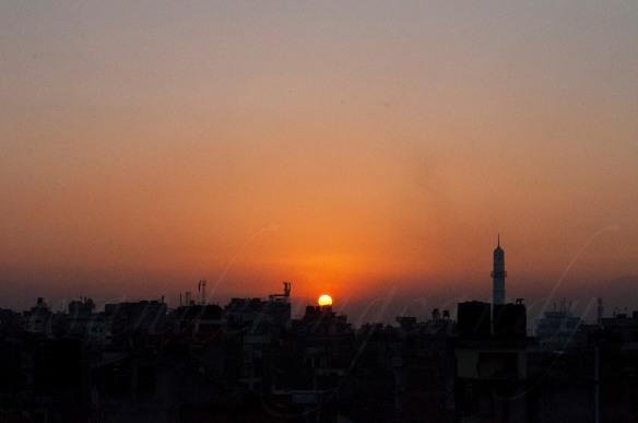 Sunrise Kathmandu